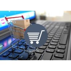 E-Commerce - Loja Eletrônica