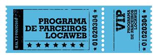 JRM - Parceiro Locaweb
